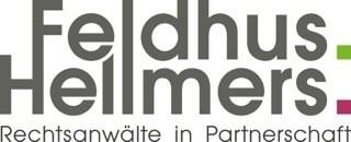 Logo Feldhus & Hellmers Rechtsanwälte in Partnerschaft